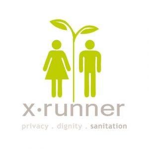 Logo de X-runner