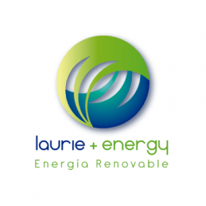 Logo de Laurie + Energy