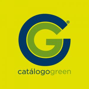 Logo de Catálogo Green