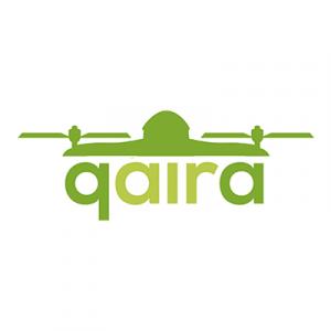 Logo de qAIRa