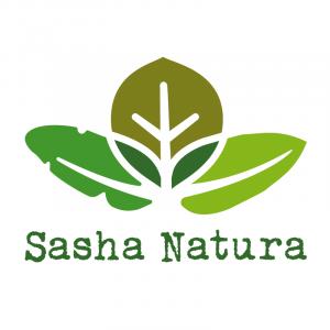 Logo de Sasha Natura