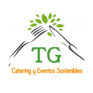 Logo de TG Eventos Sostenibles