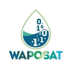 Logo de Waposat