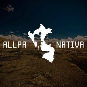 Logo de Allpa Nativa