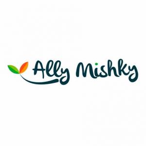 Logo de Ally Mishky