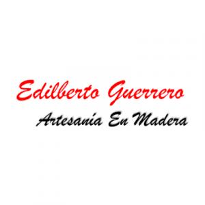Logo de Edilberto Guerrero