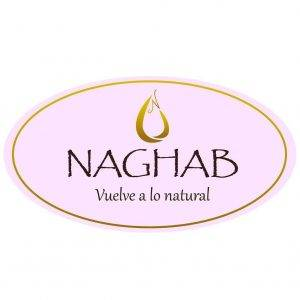 Logo de Naghab