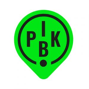 Logo de PIKBIK