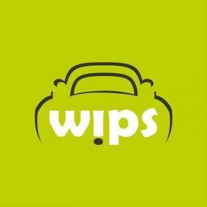 Logo de WIPS