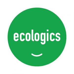Logo de Ecologics.pe
