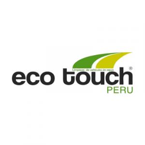 Logo de Eco touch Perú