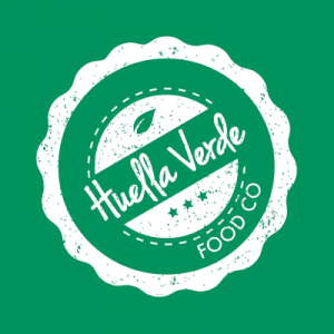 Logo de Huella Verde