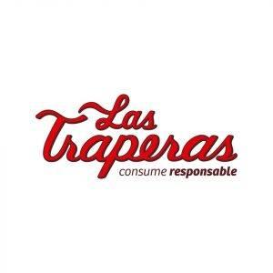 Logo de Las Traperas