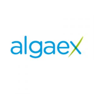 Logo de Algaex