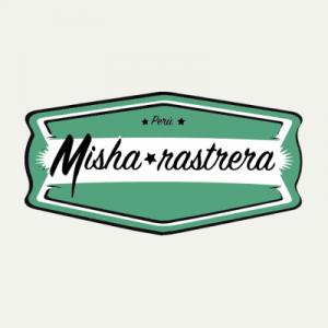 Logo de Misha Rastrera