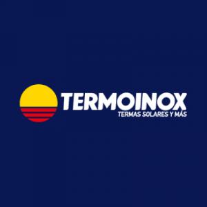 Logo de Termoinox