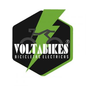 Logo de Voltabikes