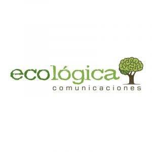 Logo de Ecológica Comunicaciones