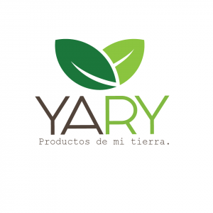 Logo de YARY Productos de mi tierra