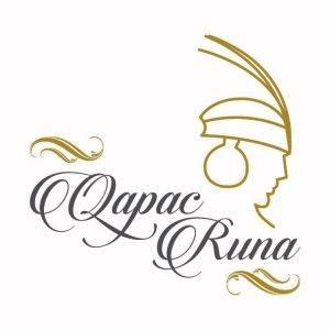 Logo de Qapac Runa