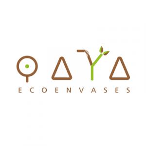 Logo de Qaya Ecoenvases