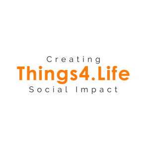 Logo de Things4.Life