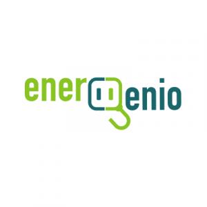 Logo de Energenio