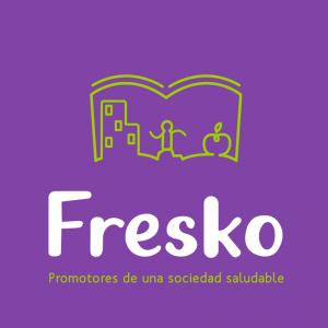 Logo de Fresko