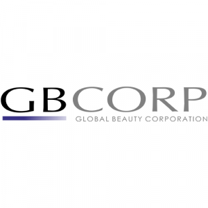 Logo de Global Beauty Corporation