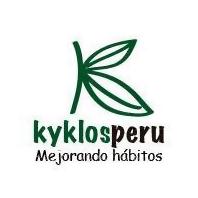 Logo de Kyklos Perú