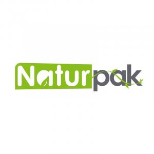 Logo de Naturpak Perú