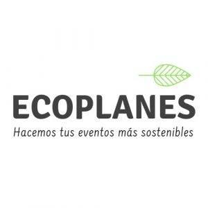 Logo de Ecoplanes Perú