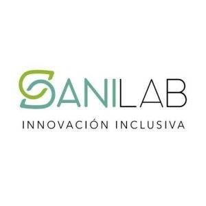 Logo de SANILAB