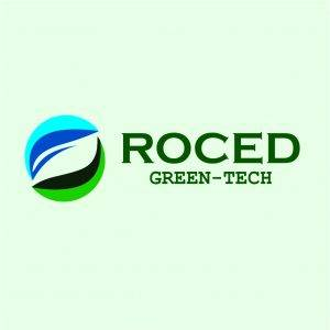 Logo de ROCED GREEN TECH