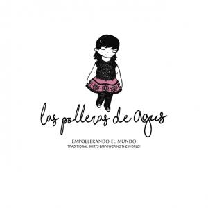 Logo de Las polleras de Agus