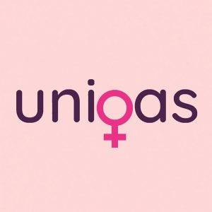 Logo de uniqas