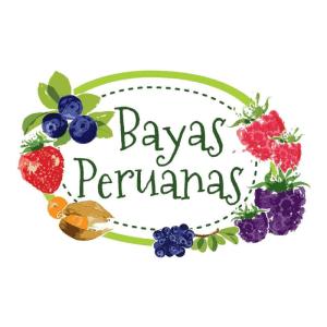 Logo de Bayas Peruanas