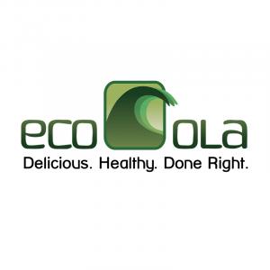 Logo de ECO OLA