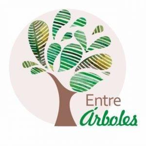 Logo de Entrearboles