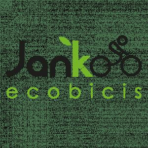 Logo de JANKO Eco bicicletas