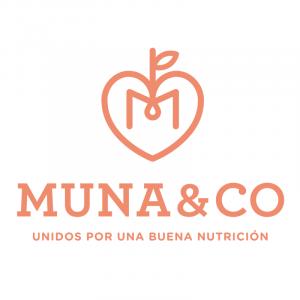 Logo de Muna&Co