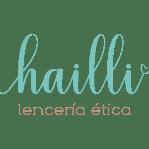 Logo de Hailli Lencería Ética
