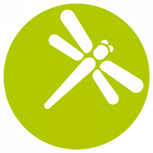 Logo de Libélula