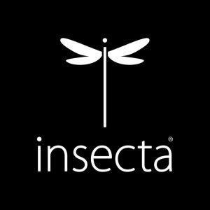 Logo de Insecta