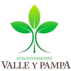 Logo de Valle y Pampa Perú