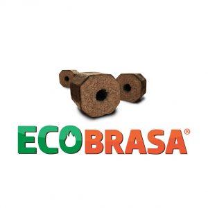 Logo de ECOBRASA