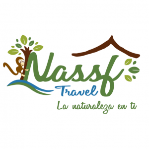Logo de Nassf Travel