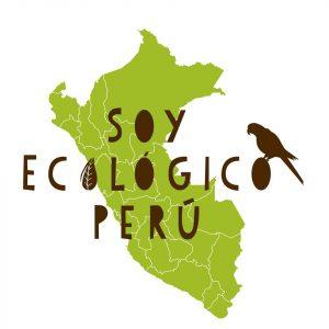 Logo de SOY ECOLÓGICO PERÚ