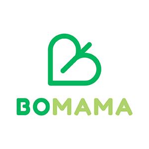 Logo de Bomama