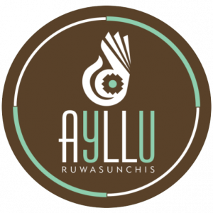 Logo de Ayllu Ruwasunchis
